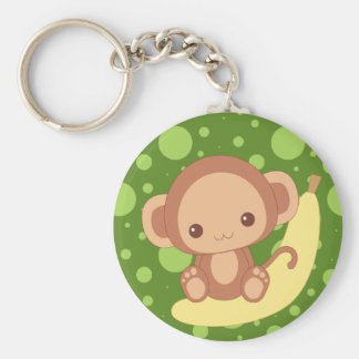 Mookie Keychain