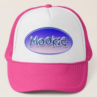 MOOKIE Trucker Hat