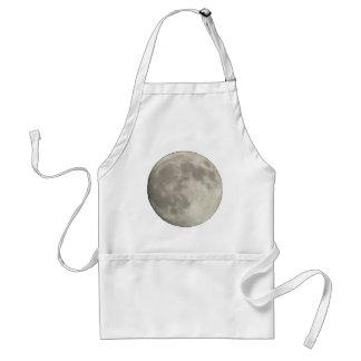 Moon 201711i standard apron