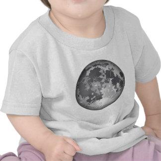 moon-2661 t shirts