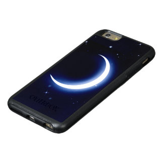 Moon and Stars OtterBox iPhone 6 Plus Case