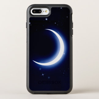 Moon and Stars OtterBox Symmetry iPhone 8 Plus/7 Plus Case