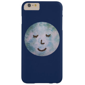 Moon Barely There iPhone 6 Plus Case