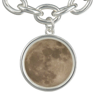 Moon Bracelet Bring You The Moon Charm Bracelet