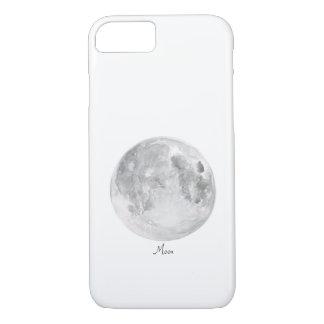 Moon Case-Mate iPhone Case