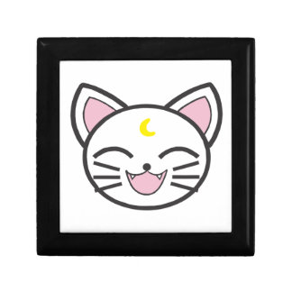 moon cat gift box