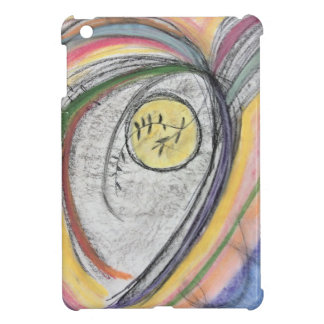 Moon child case for the iPad mini