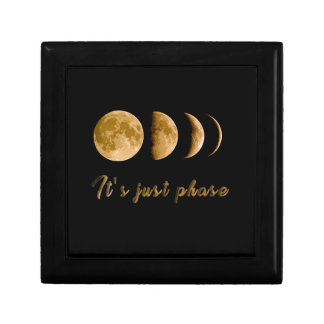 Moon child gift box