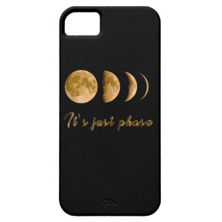 Moon child iPhone 5 covers