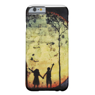 Moon Children Barely There iPhone 6 Case