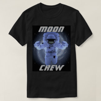 Moon Crew Legends T-Shirt