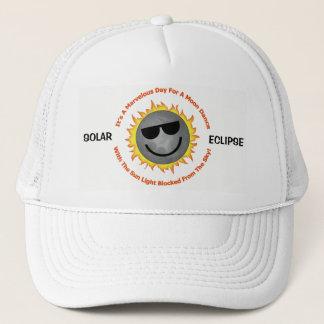 Moon Dance Eclipse Hat