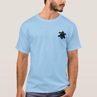 """""""moon Dance"""" heana/kauai/hawaii T-Shirt"""