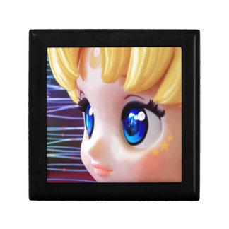 Moon Doll Gift Box