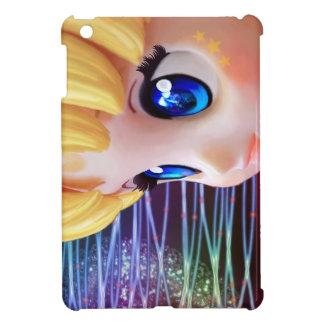 Moon Doll iPad Mini Cases