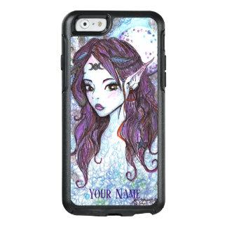 Moon Elf lunar goddess OtterBox iPhone 6/6s Case