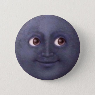 Moon Emoji Button