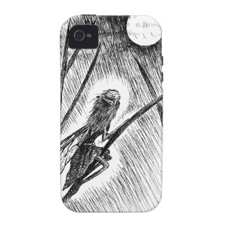 Moon Fairy iPhone 4/4S Cases