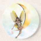 Moon Fairy Coaster