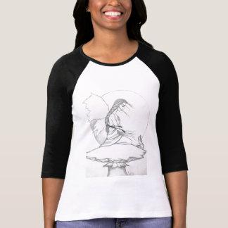 moon fairy tshirts