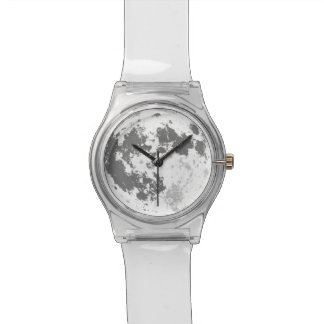 Moon Full Moon Bright Supermoon Watch