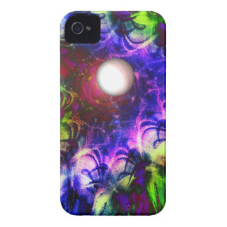 Moon Glow iPhone 4 Case-Mate Case