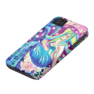 Moon Goddess Blackberry Case