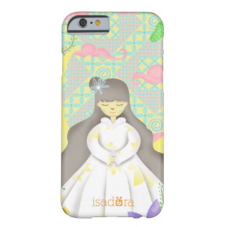 Moon Godness Barely There iPhone 6 Case