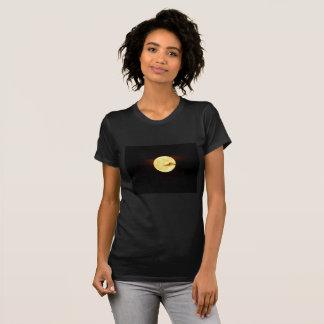 Moon in Sardinia T-Shirt