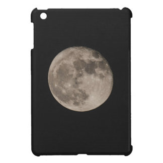Moon iPad Mini Cover