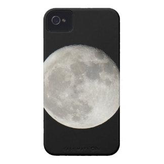 moon iPhone 4 Case-Mate case