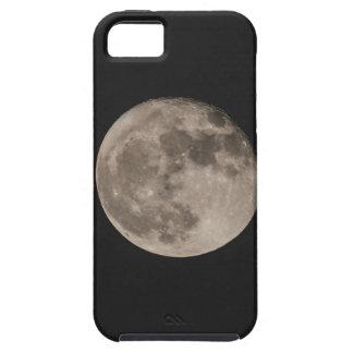 Moon iPhone 5 Case