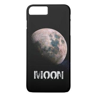 Moon iPhone 7 Plus Case