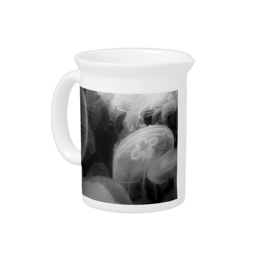Moon Jellyfish Drink Pitchers