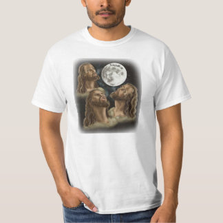 Moon Jesus T-Shirt