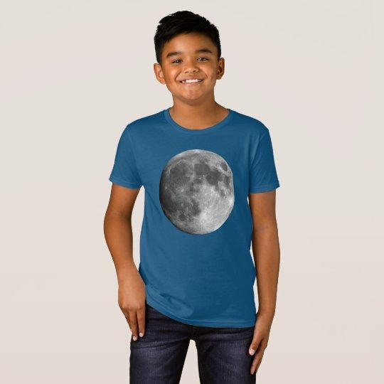 Moon Kids' American Apparel Organic T-Shirt
