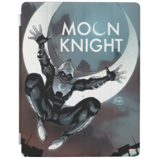 Moon Knight Cover iPad Cover