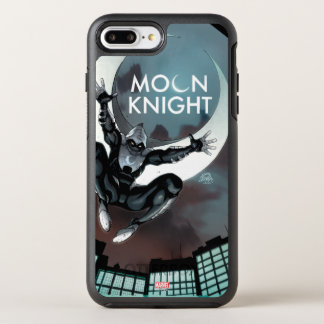 Moon Knight Cover OtterBox Symmetry iPhone 7 Plus Case