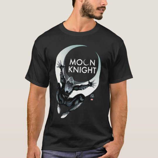 Moon Knight Cover T-Shirt