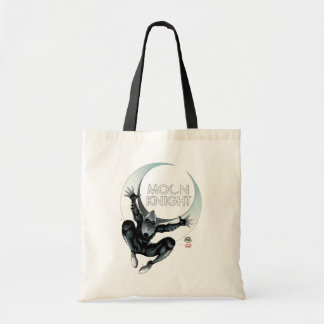 Moon Knight Cover Tote Bag