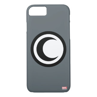Moon Knight Logo iPhone 8/7 Case