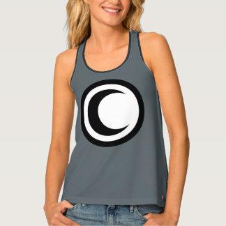 Moon Knight Logo Tank Top