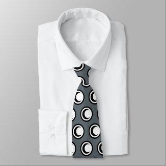 Moon Knight Logo Tie
