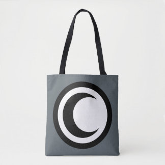 Moon Knight Logo Tote Bag
