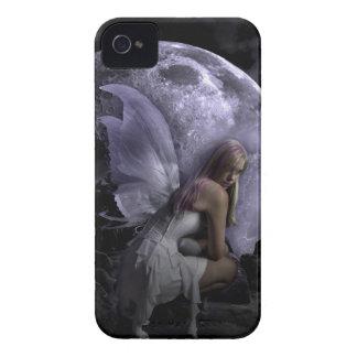 Moon Light Fairy Case-Mate iPhone 4 Case