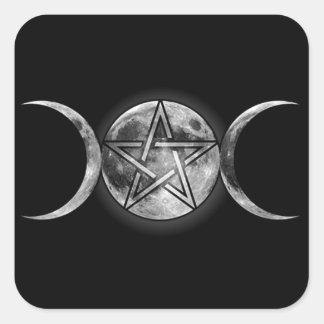 Moon Magic Sticker