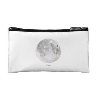 Moon Makeup Bag