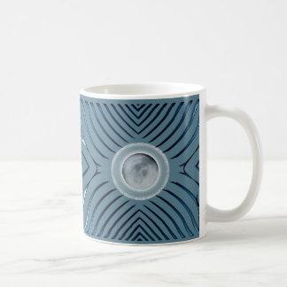 Moon Maze Coffee Mug