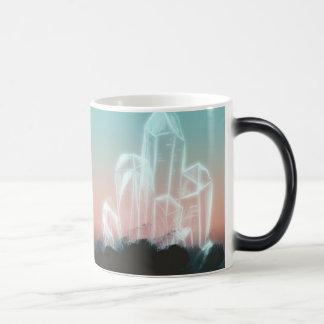 moon morphing mug
