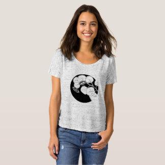 Moon Moth Women's Slouchy T-Shirt